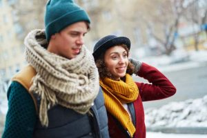 Great Date Ideas in New York City